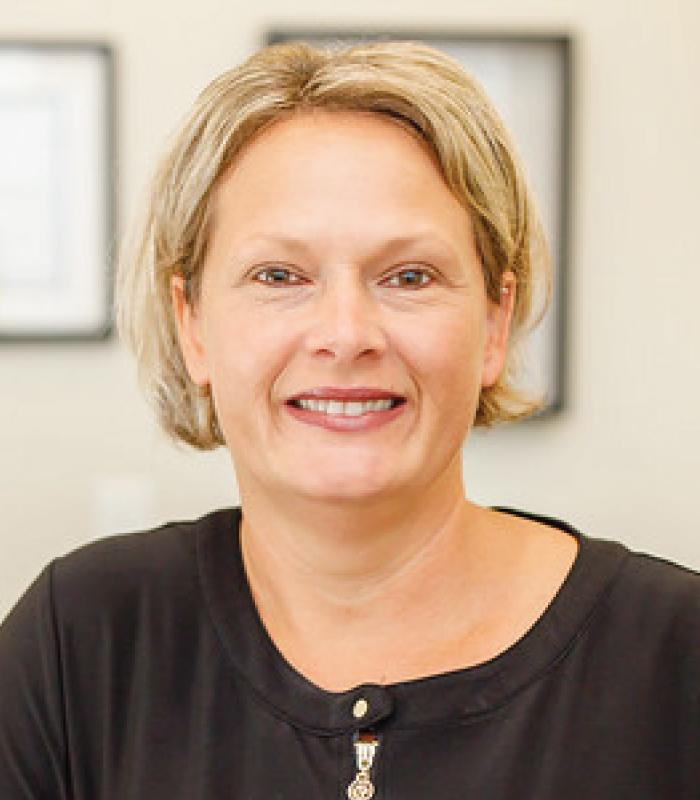 Patty Belongia